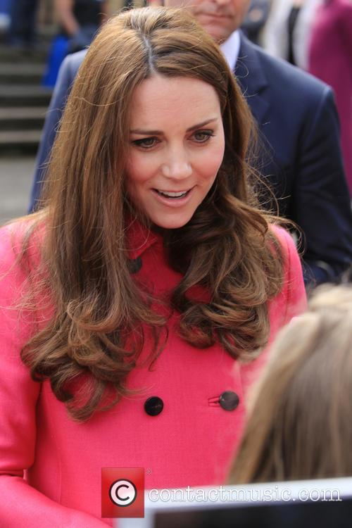 Duchess Of Cambridge, Kate Middleton and Catherine Middleton 3