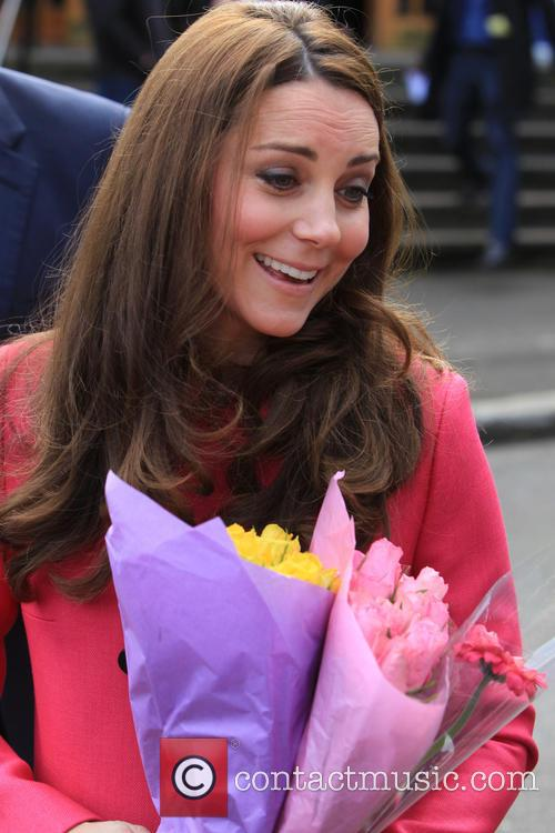 Duchess Of Cambridge, Kate Middleton and Catherine Middleton 4