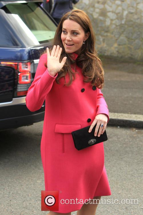 Duchess Of Cambridge, Kate Middleton and Catherine Middleton 6