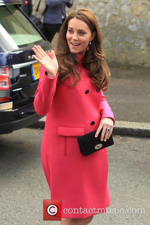 Duchess Of Cambridge, Kate Middleton and Catherine Middleton 1