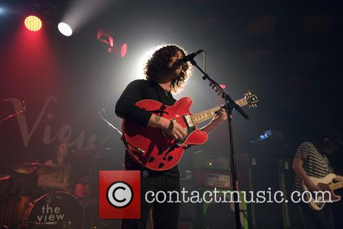 The View and Kyle Falconer 10