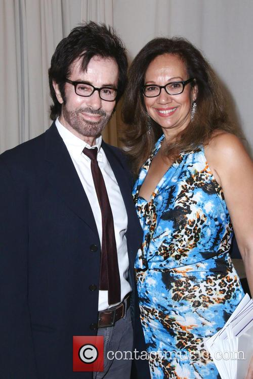 George Chakiris and Priscilla Valldejuli 5