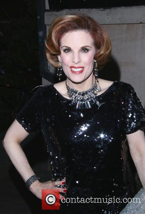 Katharine Kramer 2
