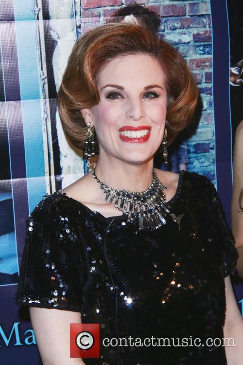 Katharine Kramer 1