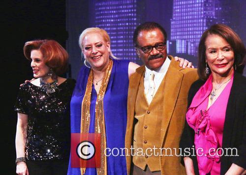 Katharine Kramer, Sky Palkowitz, Ted Lange and Freda Payne 3