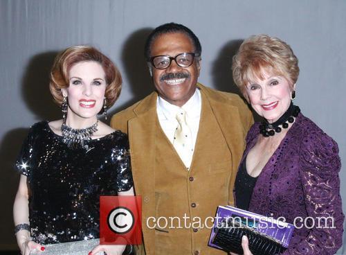 Katharine Kramer, Ted Lange and Karen Sharpe Kramer 5