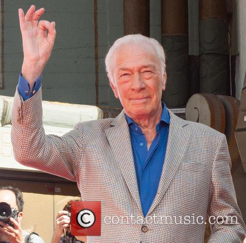 Christopher Plummer 8