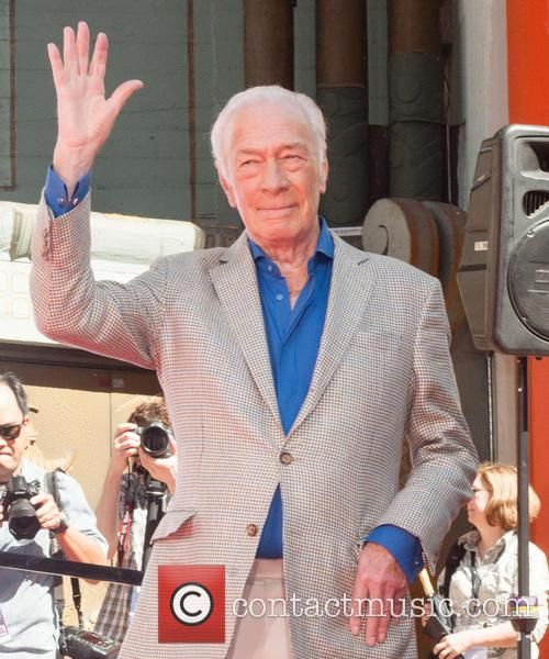 Christopher Plummer 9