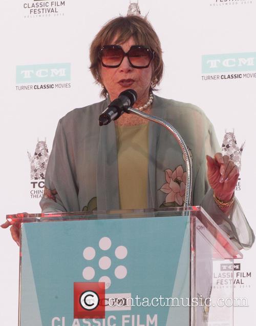 Shirley Maclaine 1