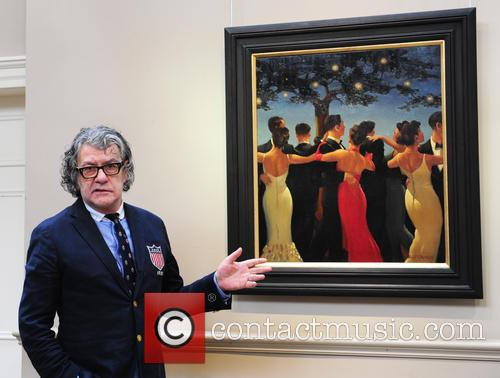 Jack Vettriano 2