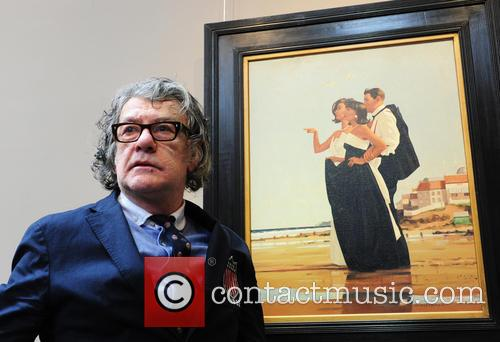 Jack Vettriano 3