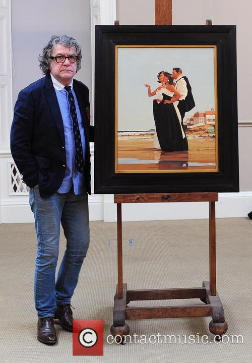 Jack Vettriano 4