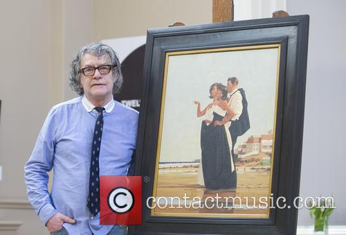 Jack Vettriano 10