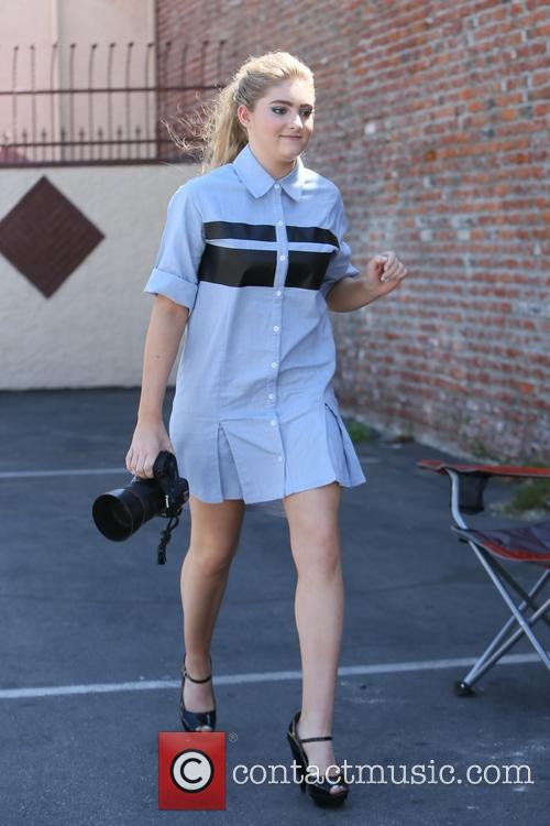 Willow Shields 6