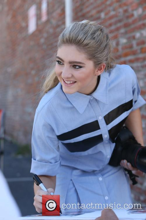 Willow Shields 8