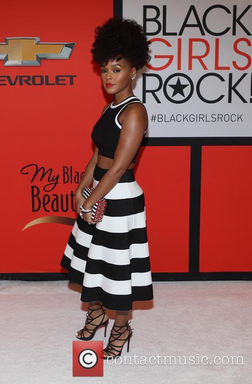 'Black Girls Rock!' 2015