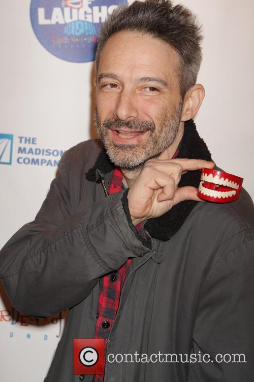 Adam Horovitz 1