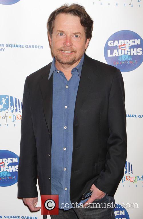 Michael J Fox 4