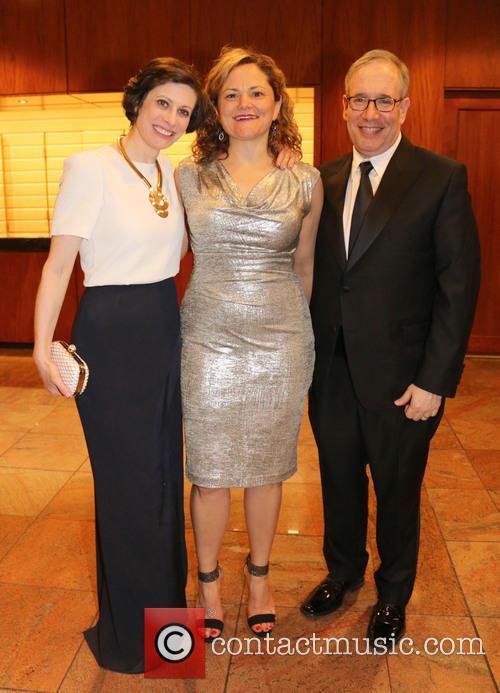 Elyse Stringer, Melissa Mark-viverito and Scott Stringer 1