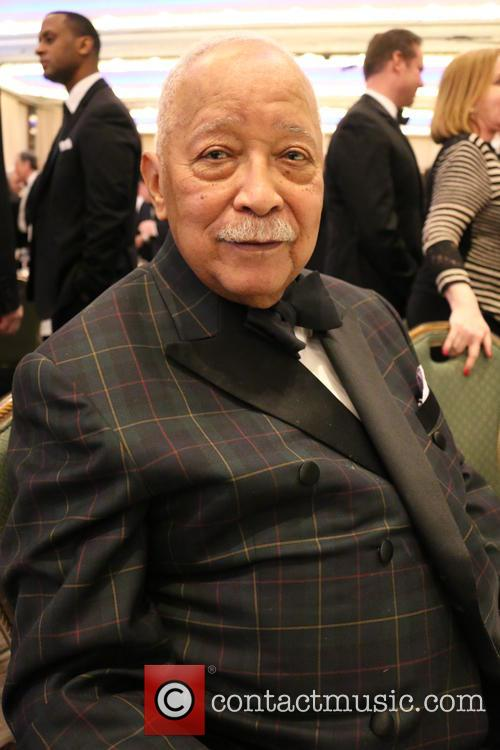 Mayor David Dinkins 3