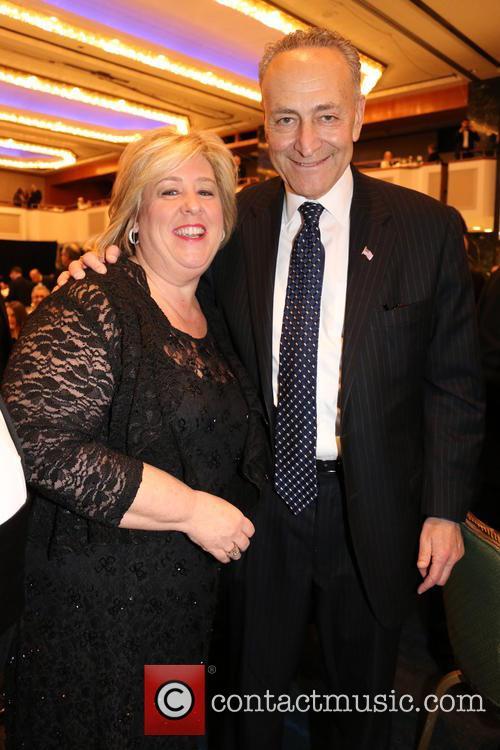 U.s Senator Chuck Schumer 1