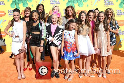 Abby Lee Miller and Dance Moms Cast 5