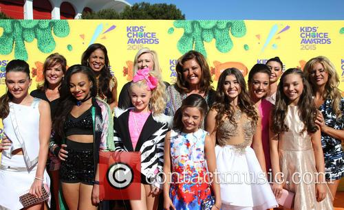 Abby Lee Miller and Dance Moms Cast 6