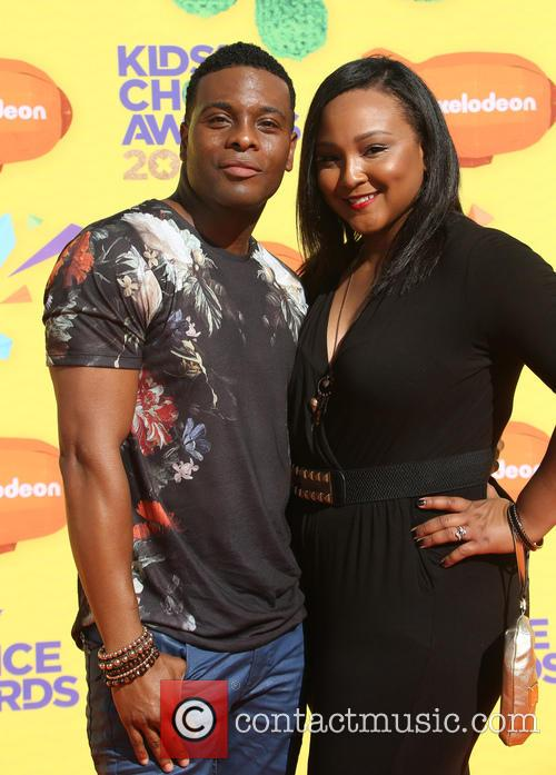 Kel Mitchell and Asia Lee 3