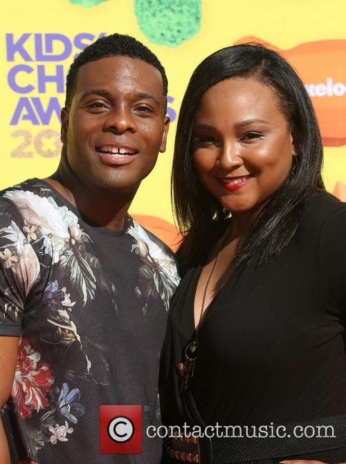 Kel Mitchell and Asia Lee 4