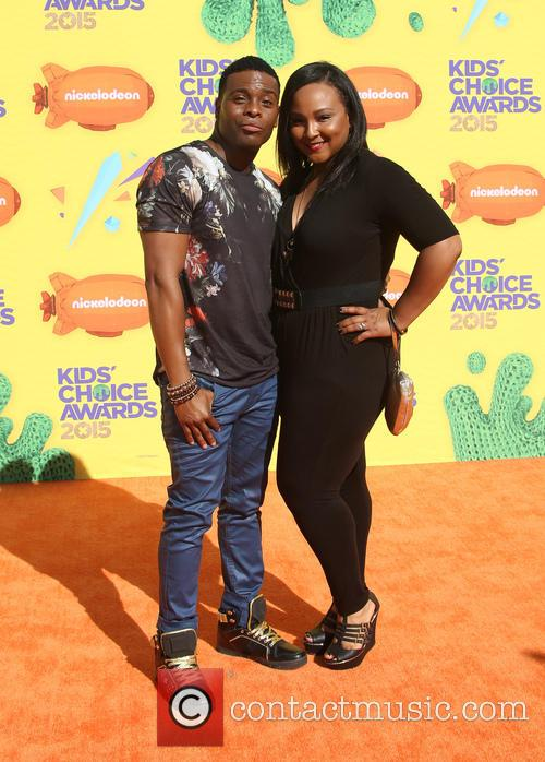 Kel Mitchell and Asia Lee 1