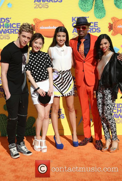 Nick Cannon and Guests 2