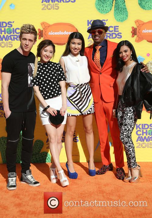 Nick Cannon and Guests 3