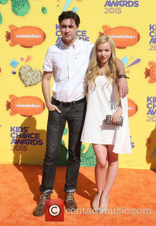 Ryan Mccartan and Dove Cameron 2