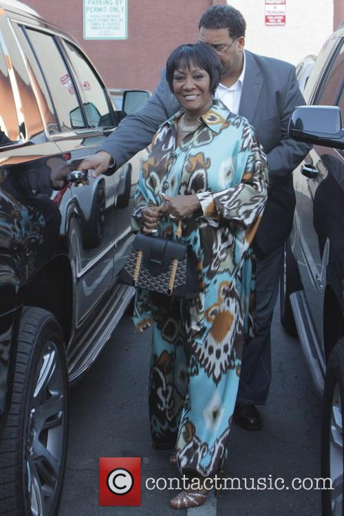 Patti Labelle 1