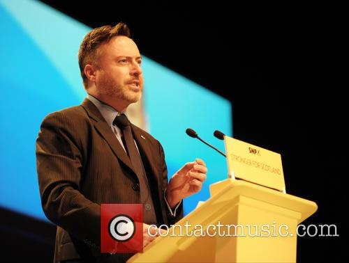 SNP Spring Conference 2015