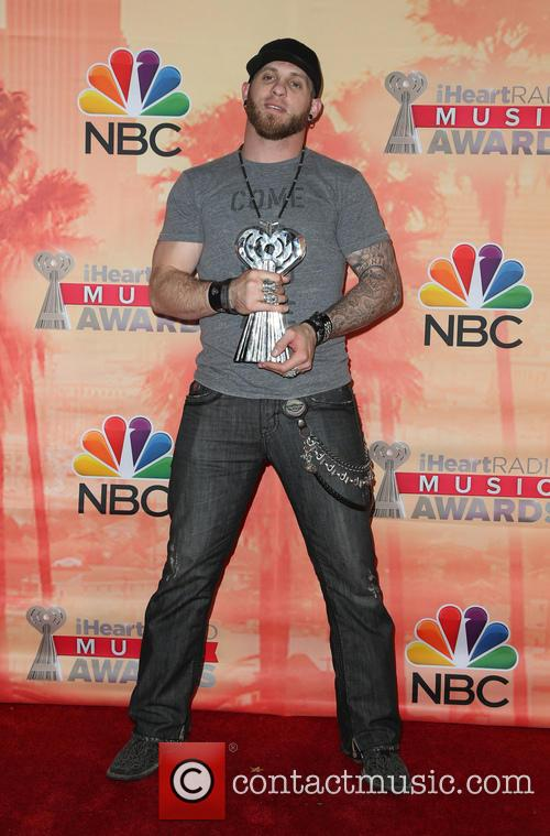 Brantley Gilbert 3