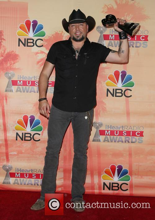 2nd Annual iHeartRadio Music Awards_Press Room