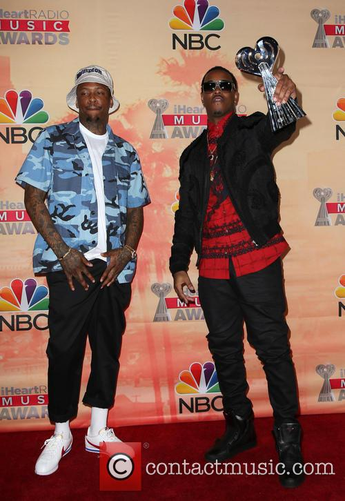 Jeremih and Yg 2