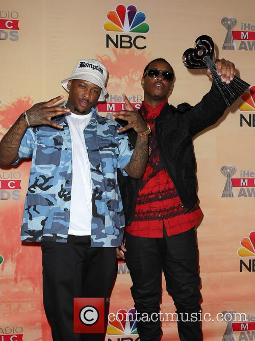 Jeremih and Yg 3