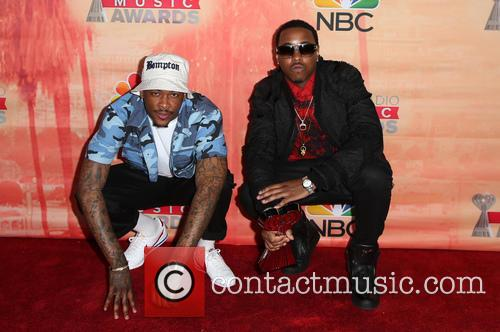 Jeremih and Yg 4