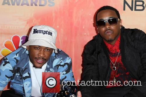 Jeremih and Yg 5