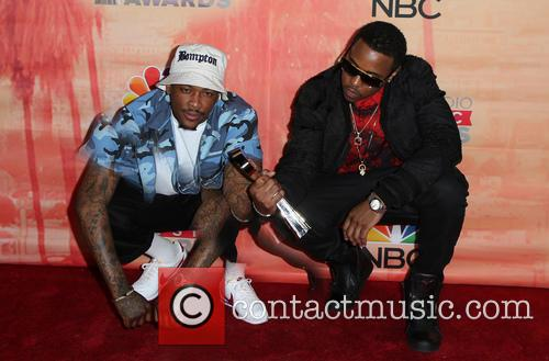 Jeremih and Yg 1