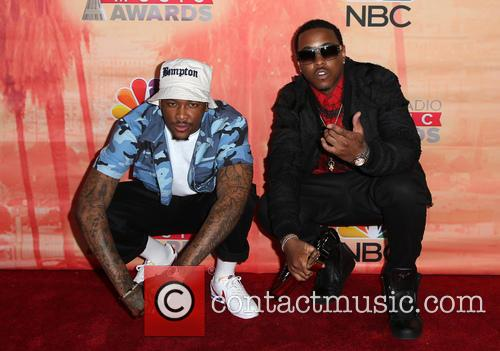 Jeremih and Yg 6
