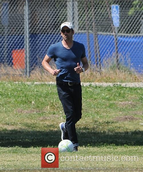 Patrick Dempsey 2
