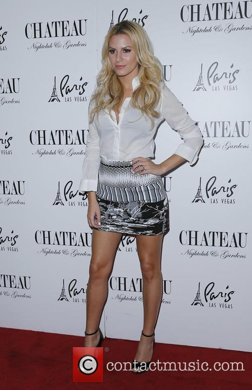 Rich Kids of Beverly Hills visit Chateau nightclub
