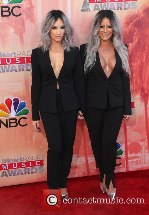 Aubrey O'day and Shannon Bex 2