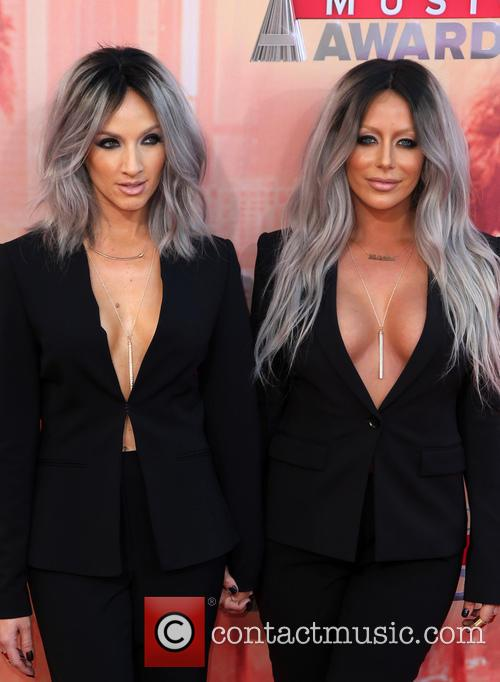 Aubrey O'day and Shannon Bex 3