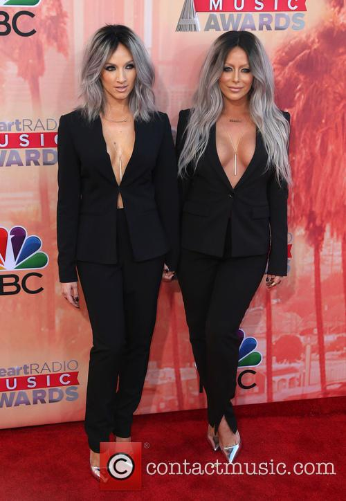 Aubrey O'day and Shannon Bex 1
