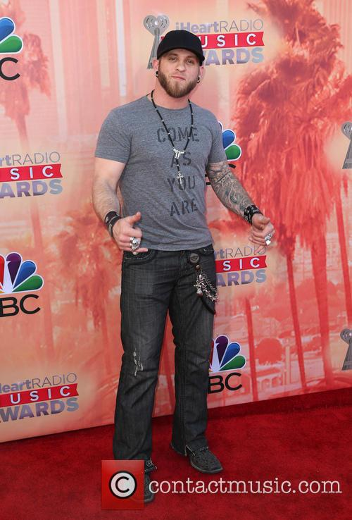 Brantley Gilbert 6