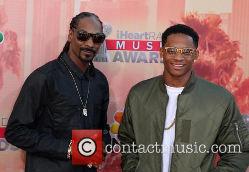 Snoop Lion, Snoop Dogg and Cordell Broadus 5